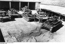 WW2 - PZKPFW III