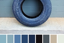 colour in interior