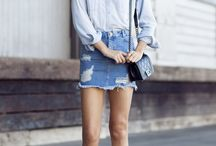 Blogger looks