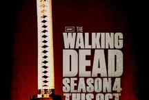 The walking dead / Zombies
