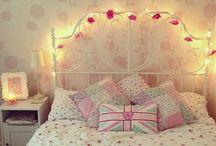 idéias para o quarto!