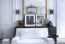 Living Rooms We Love / by Mecox Gardens