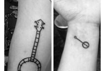 Banjo / Tattoo