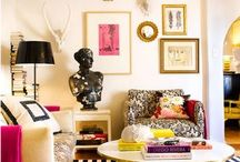 For the home / Ideas for rooms, decor, and products / by Mientras Lees