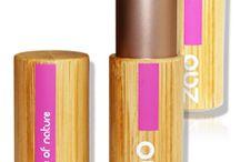 Luxury Organic Make-up