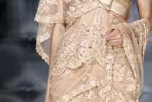 I LoVe Lace and Appliqué / by A. Martin
