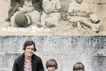 Digital Colouring of Old Photos by Image-Restore.co.uk