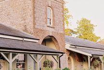 Destination wedding in Ireland, Castle Durrow, by Lisa O'Dwyer