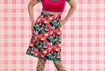 Margot og andre kjoler