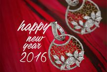 Happy New Year 2016 / New Year Wishes