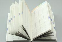Diaries & Journals