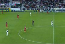 Publicidad en La Liga / Publicidad de Segestion en La Liga española. Mira todos nuestros anuncios publicitarios en medios de comunicación y partidos de fútbol aquí: www.segestion.net