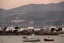 Glamorous Wedding on Antiparos island