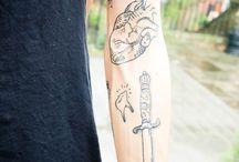 tatuajes jiji<3
