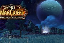 World of Warcraft  / Some articles about WoW that interest me.