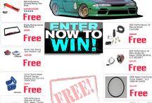 240sxListed.com / Nissan 240sx for sale website!