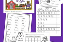 Free School Printables
