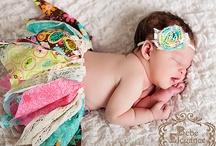 Baby Girl  / by Peggy Johnson ~Artist