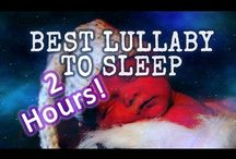 Lullabies, Songs for Babies / Every beautiful and wonderful songs and melodies for babies to relax or for go to sleep. Best Lullabies.