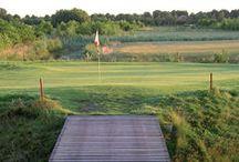 Golfbaan westerwolde
