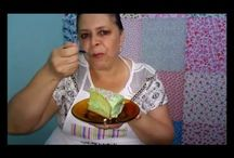 Delícias da Tia Silvia