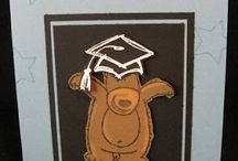graduation  / by Stamp & Scrap with Frenchie