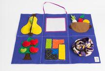 Lundi Toys / Zabawki edukacyjne
