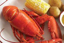 Sea Food!!! :P