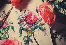 Art /  art by Flammmarion