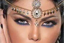 arab makeup tutorial