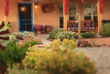 Places to Stay in New Mexico