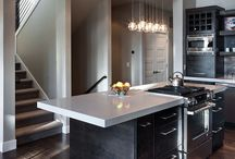 Kitchens / Modern & Eclectic Designs