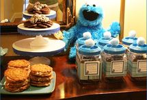Cookie monster, huh?