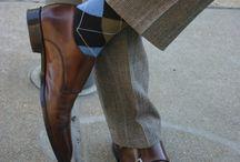 mens design shoes