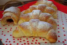 Kuchyně - Moučníky, řezy, koláče, sladké pečivo
