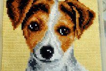Cross stitch- korstygn