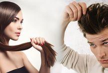 Προϊόντα Μαλλιών για Τριχόπτωση