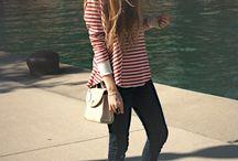 Stripes Outfits (V+H)