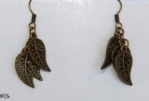 Earrings & Pendants