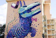 street art maniac