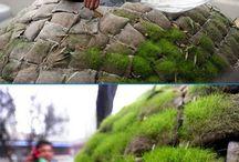 Eco friendly design