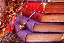 Books / by Eva Bravo