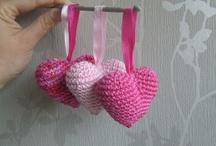 Hearts- hartjes