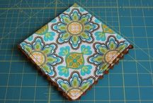 DIY Crafts I <3 - Sewing / by Jenci Rose