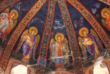 Byzantine Monuments.