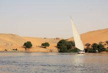 Egypte / Plus sur mon voyage en Egypte en avril 2009 sur le blog !