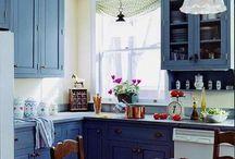 Cozinha antiguinha