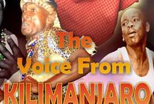 """Review :Prince Shapiro and The Voice from Kilimanjaro / We went to go see a staged play featuring Prince Shapiro titled """"Voice from Kilimanjaro"""" at the big theatre at Braamfontein. We caught up with the I later to give us more perspective on the productoin"""