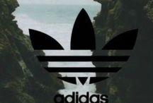 Adidas Tapety