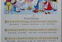Kinderlieder & Texte